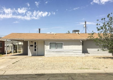 5806 N 38TH Avenue, Phoenix, AZ 85019 - MLS#: 5758075