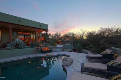 38844 N Spur Cross Road, Cave Creek, AZ 85331 - MLS#: 5758126