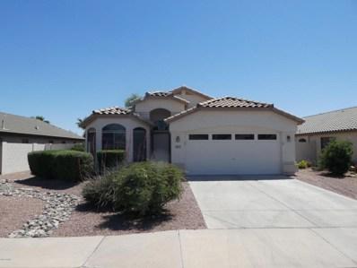 4843 E Cherry Hills Drive, Chandler, AZ 85249 - MLS#: 5758133