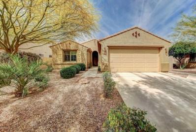 3818 S Star Canyon Drive, Gilbert, AZ 85297 - MLS#: 5758134