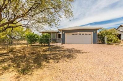 32208 S Center Street, Wittmann, AZ 85361 - MLS#: 5758162