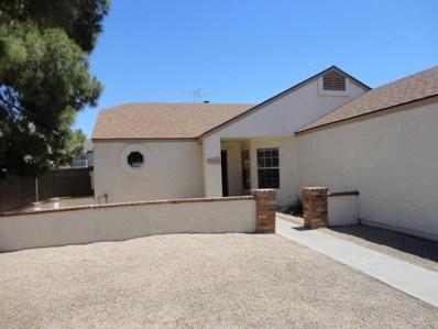 15209 N 60TH Drive, Glendale, AZ 85306 - MLS#: 5758178