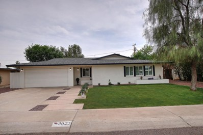 3625 E Paradise Drive, Phoenix, AZ 85028 - MLS#: 5758202