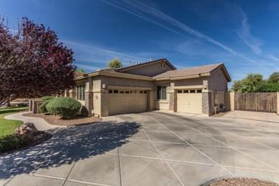 21146 S 187TH Way, Queen Creek, AZ 85142 - MLS#: 5758320