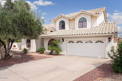 3415 E Granite View Drive, Phoenix, AZ 85044 - MLS#: 5758321