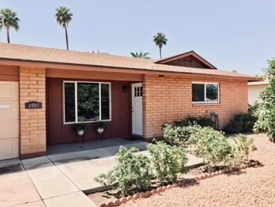 1907 E Magdalena Drive, Tempe, AZ 85283 - MLS#: 5758360