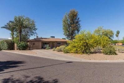 6631 E 1ST Avenue, Scottsdale, AZ 85251 - MLS#: 5758362