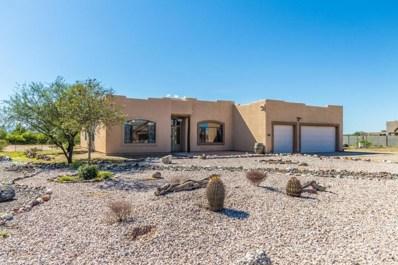 22331 W Madre Del Oro Drive, Wittmann, AZ 85361 - MLS#: 5758371