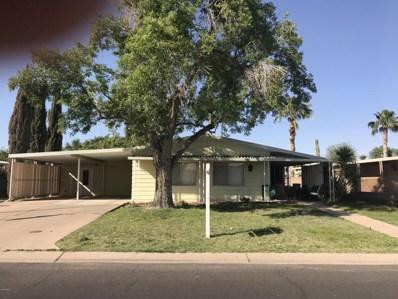 9053 E Sun Lakes Boulevard, Sun Lakes, AZ 85248 - MLS#: 5758388