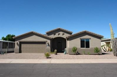 2464 N Snead Drive, Mesa, AZ 85215 - MLS#: 5758397