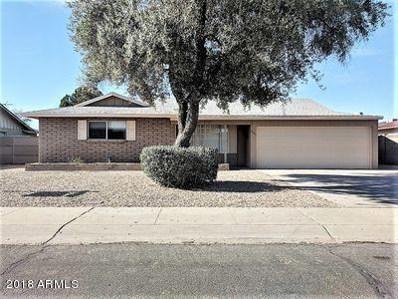2061 E Dunbar Drive, Tempe, AZ 85282 - MLS#: 5758406
