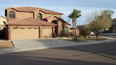 26047 N 68TH Drive, Peoria, AZ 85383 - MLS#: 5758451