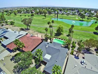 12715 W Banyan Drive, Sun City West, AZ 85375 - MLS#: 5758496