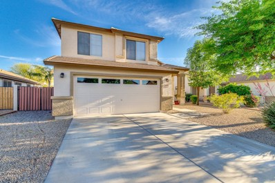 4291 E Oxford Lane, Gilbert, AZ 85295 - MLS#: 5758497