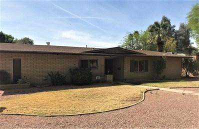 3517 E Oregon Avenue, Phoenix, AZ 85018 - #: 5758507
