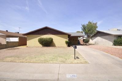 3240 W Mescal Street, Phoenix, AZ 85029 - MLS#: 5758597