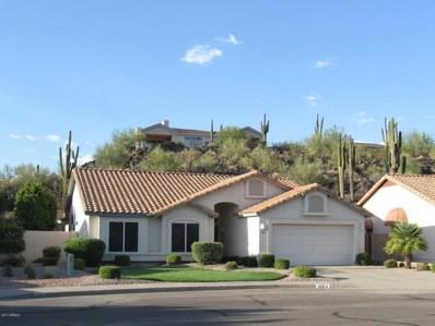 1664 W Acoma Drive, Phoenix, AZ 85023 - MLS#: 5758604