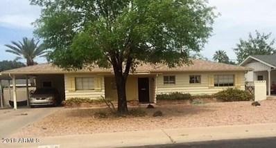 5438 E Verde Lane, Phoenix, AZ 85018 - MLS#: 5758608