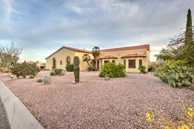 15103 E Mustang Drive, Fountain Hills, AZ 85268 - MLS#: 5758609