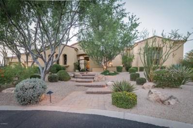7810 E Softwind Drive, Scottsdale, AZ 85255 - MLS#: 5758657