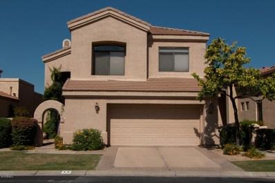 8100 E Camelback Road Unit 40, Scottsdale, AZ 85251 - MLS#: 5758686