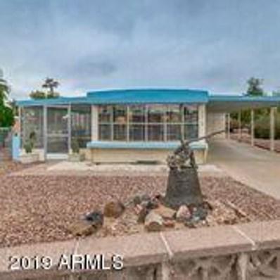 3610 N North Dakota Avenue, Florence, AZ 85132 - #: 5758687