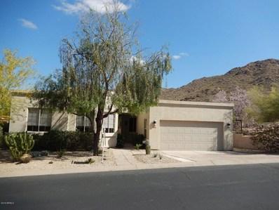 13922 E Laurel Lane, Scottsdale, AZ 85259 - MLS#: 5758699