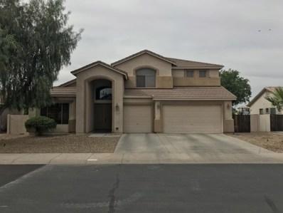 14284 W La Reata Avenue, Goodyear, AZ 85395 - MLS#: 5758700