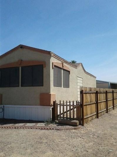 8427 W Glendale Avenue Unit 117, Glendale, AZ 85305 - MLS#: 5758712