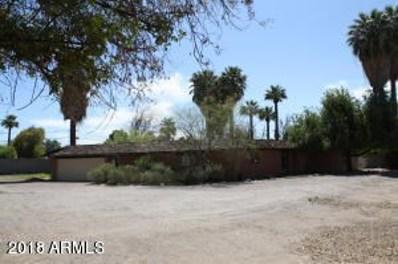 6729 N 7TH Street, Phoenix, AZ 85014 - MLS#: 5758716