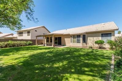 1001 N Blue Marlin Drive, Gilbert, AZ 85234 - MLS#: 5758768