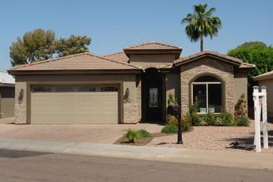 5812 E Hermosa Vista Drive, Mesa, AZ 85215 - MLS#: 5758775