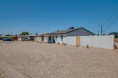 4214 N 48TH Drive, Phoenix, AZ 85031 - MLS#: 5758802