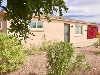 2806 W Echo Lane, Phoenix, AZ 85051 - MLS#: 5758824