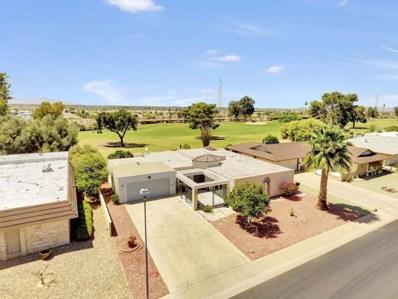 16230 N 111TH Avenue, Sun City, AZ 85351 - MLS#: 5758855