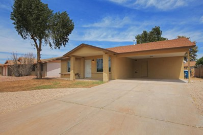 10817 N 46TH Avenue, Glendale, AZ 85304 - #: 5758888