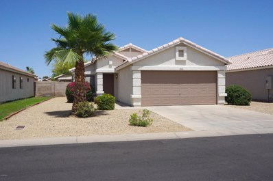 15742 W Young Street, Surprise, AZ 85374 - MLS#: 5758908