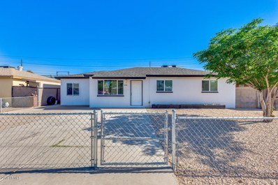 4531 W Crittenden Lane, Phoenix, AZ 85031 - MLS#: 5758954