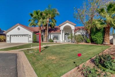 5345 E McLellan Road Unit 103, Mesa, AZ 85205 - MLS#: 5758968