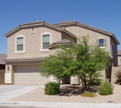 23806 W Lumbee Street, Buckeye, AZ 85326 - MLS#: 5758981