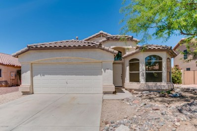 12578 W Desert Rose Road, Avondale, AZ 85392 - MLS#: 5758987