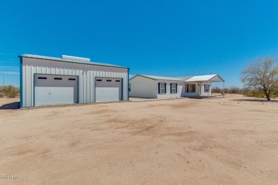 53040 W Whirly Bird Road, Maricopa, AZ 85139 - MLS#: 5758997