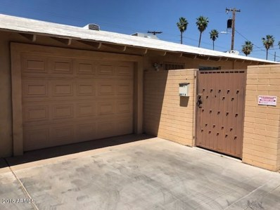 1326 W 5TH Street Unit B, Tempe, AZ 85281 - MLS#: 5759032