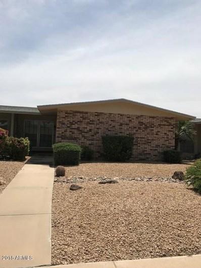 13343 W Stonebrook Drive, Sun City West, AZ 85375 - MLS#: 5759044