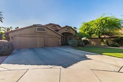 310 S Cobblestone Drive, Gilbert, AZ 85296 - MLS#: 5759051