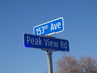 28900 N 153rd Avenue, Surprise, AZ 85387 - MLS#: 5759064
