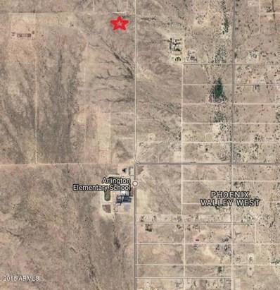 8000 S 355th Avenue, Tonopah, AZ 85354 - MLS#: 5759070