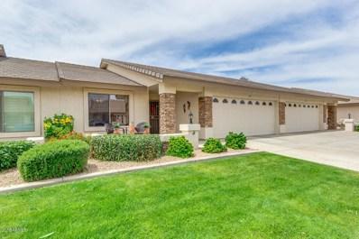 11250 E Kilarea Avenue Unit 220, Mesa, AZ 85209 - MLS#: 5759087