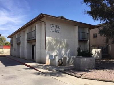 2301 N 28TH Street Unit 5, Phoenix, AZ 85008 - MLS#: 5759094
