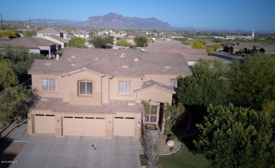 1323 N Faith --, Mesa, AZ 85207 - MLS#: 5759129
